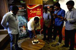 Chennai: `Indru Netru Naalai` - audio launch