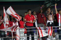 Fatorda: ISL semi-final - Atletico de Kolkata vs FC Goa