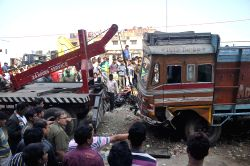 Howrah: Toddler, three women killed in Bengal accident