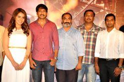 Hyderabad: Success bash of film Jil