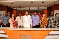 Hyderabad: `Satyam Vaipu Margam` - Press meet