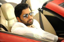 Hyderabad: `rowdy fellow` -  stills