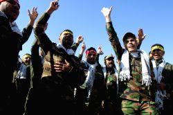 IRAQ-KIRKUK-FORCE
