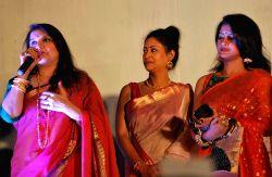 Kolkata: `Tochan Ghosh er Jalsha Ghar` -  book launch