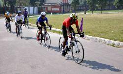 Kolkata: 35th State Cycling Championship