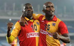 Kolkata: I-League Match - East Bengal vs Lajong FC