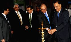 Life Insurance Council secretary general V Manickam, (Life) IRDA former member Sudhin Roy Chowdhury, ICC president Roopen Roy, SBI Life Insurance Co.Ltd MD and CEO Arijit Basu and Accenture ...