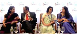 Managing Director and Chief Executive Officer of ICICI Bank Chanda Kochhar, Punjab National Bank's (PNB) Chairman and Managing Director K. R. Kamath, SBI chief Arundhati Bhattacharya and Managing ...