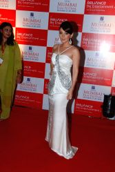 Minissha Lamba at MAMI film festival at Chandan.