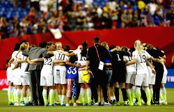 CANADA-MONTREAL-FIFA WOMEN