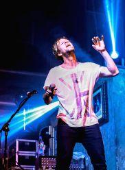 Mumbai: Switchfoot performs live in Mumbai