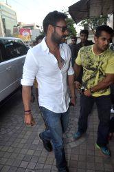 Mumbai: Song launch of film Action Jackson