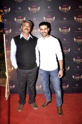 Mumbai: Launch of Life Ok`s serial Mahukukumb