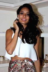 Mumbai: Lisa Hydon launch Naked, a bath & beauty collection