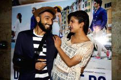 Mumbai: `Dil Dhadakne Do` cast watch movie trailer