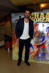 Mumbai: Trailer launch of Punjabi 3D animation film Chaar Sahibzaade