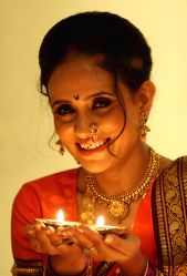 Mumbai:  (221014) Mumbai: Photo shoot of Shweta Khanduri