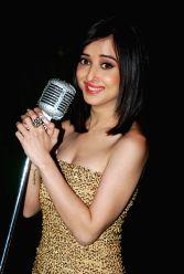 Mumbai: On Location of Promo Song Shoot `Kudiya Baimaan` of the film `Badmashiya`