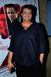 Mumbai: Screening of film Rahasya