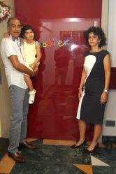 Mumbai: Milan Luthria inaugurates Toddler House