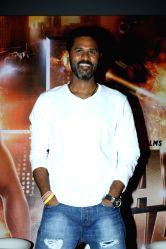 Mumbai: Trailer launch of film Action Jackson