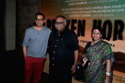 Mumbai: Special screening of Hollywood film Broken Horses