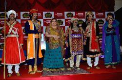 Mumbai: Launch of Big Magic new show Chatur aur Chalak, Birbal aur Viraat