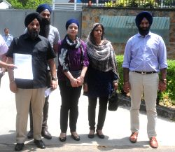 Devender pal singh bhullar has been given death sentence for Jaswant s bains