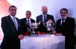 New Delhi: AITA-FFT sign MoU - press conference