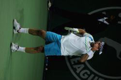 New Delhi: Champions Tennis League Finals  - Delhi vs Pune