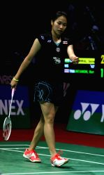 New Delhi: Indian Open Badminton Championship - Saina vs Ratchanok Intanon