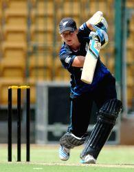 2nd ODI - India vs New Zealand