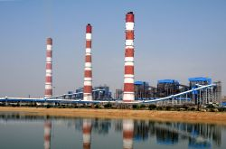PM to dedicate NTPC Chhattisgarh project (Lead)
