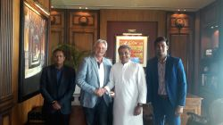 Portugal's Luis Norton de Matos who has been appointed as Head Coach of the India U-17 World Cup Team for the forthcoming FIFA U-17 World Cup India 2017 by All India Football ...