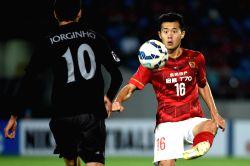 SOUTH KOREA-SEONGNAM-SOCCER-AFC CHAMPIONS LEAGUE