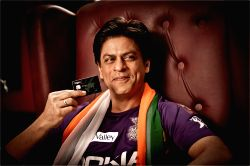 Super star Shah Rukh Khan to star in advertisement
