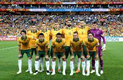 AUSTRALIA-SYDNEY-SOCCER-AFC ASIAN CUP-FINAL