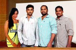 Hyderabad: Telugu movie `Phone Call` stills