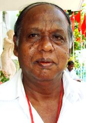 Veteran Tripura CPI-M leader and former deputy speaker of the assembly Subal Rudra was suspended from the party for allegedly grabbing land in Agartala on June 28, 2016.