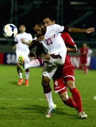Yangon: AFC U-19 Championship - DPRK v/s Qatar