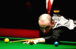 York (England): Snooker UK Championship 2014