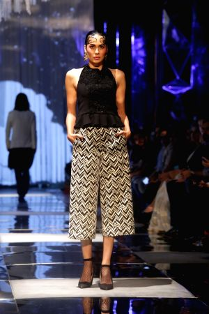 Amazon India Fashion Week Summer Spring 2017 - Ashish N Soni