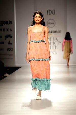 Amazon India Fashion Week Summer Spring - Guapa