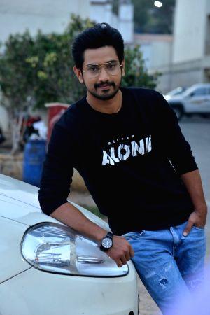 Raj Tarun interview - Stills