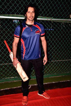 Celebrity Cricket Match Ink Cricket Blast 2017 - Rajneesh Duggal