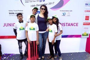Mumbai Juniorthon - Dipannita Sharma