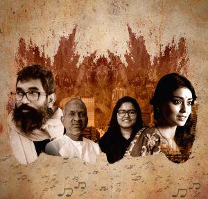 Shriya Saran next movie - Stills