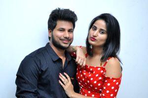 Audio release of Telugu film Undha Ledha