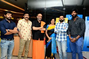 Special Screening at RK Cineplex