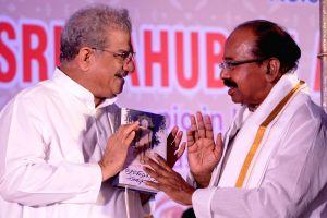 Sri Bahubali Ahimsa Digvijaya' book launch
